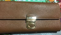 Authentic MK wallet Brand New  3144 km