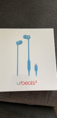 Urbeats3 with lighting connector blue Toronto, M2N 7L3