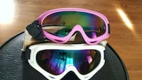 pink and blue sports sunglasses Norwalk, 90650
