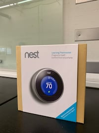 Nest Learning Thermostat  Crofton, 21114