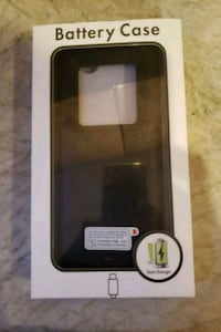 Galaxy S9 plus fast charge battery case Washington, 20002