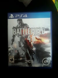 BattleField 4 Ps4 London, N5W 3G7