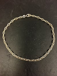 Gold Gucci anklet Riverview, 48193