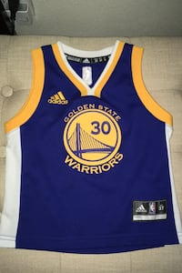 Stephen Curry Jersey infant