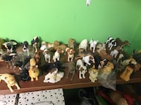 Small dog statues. Dogs decoration canine null, K0A 3H0