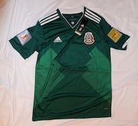 Mexico authentic World cup home jersey Mesa, 85201