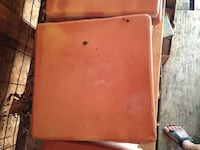 8 1/2 x 8 1/2 Mexican tile 57 available