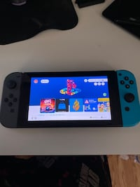 Nintendo Switch (44 games) (256gb sd) Metairie, 70002