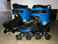 Patines Rollerblade Twister