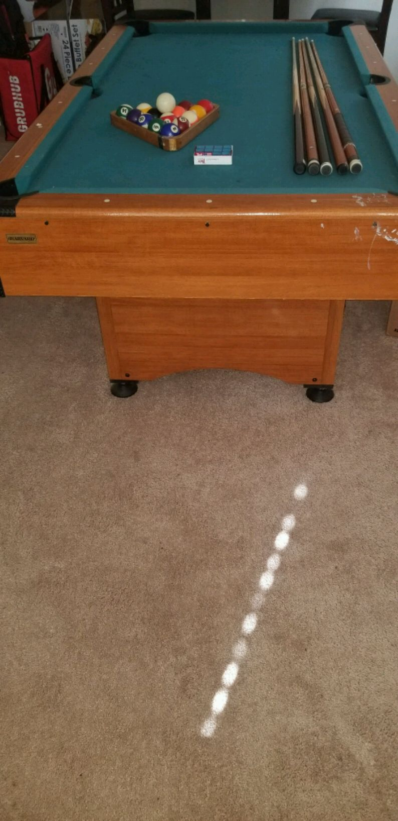 used harvard billard for sale in jonesboro letgo rh us letgo com