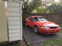 Ford - Mustang - 2000 Montgomery