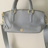 Ivanka Trump light blue handbag Oshawa, L1G