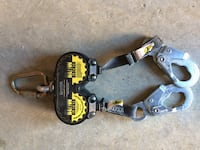 Safety Lanyard, Double YO-YO Dunn Loring, 22027
