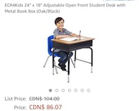 Study table ( brand new ) London, N6L