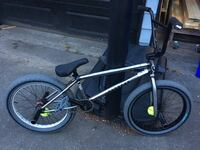 Custom BMX Langley City
