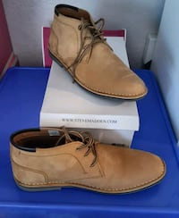 New Steve Madden Shoes Castaic, 91384