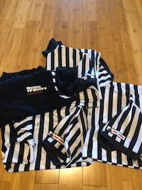 Foot Locker Employee Shirts