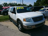 Ford - Expedition - 2003 Independence, 64050