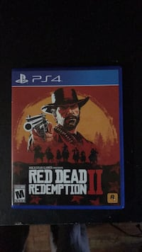 Red Dead Redemption  2 Quincy, 02169