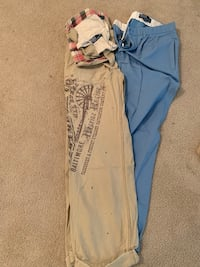 $20 for both Polo Pants Men's 33/30 Size Falls Church, 22046
