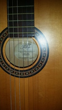 La Patrie Godin classical guitar from the Etude LaPatrie Collection