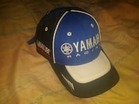 Casquette YAMAHA - TAILLE ENFANT  null