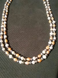 Freshwater Pearls Necklace Daly City