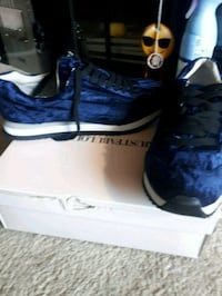 Brand new in box womans shoes