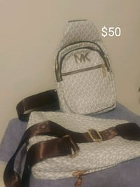 Michael Kors sling bags and gucci purse for sale