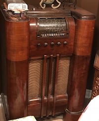 1920's RCA victor radio Vaughan, L4L 1S2