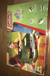 Coleman Camp Grill Beaufort, 29935