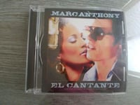 Marc Anthony CD - NEW! Vaughan