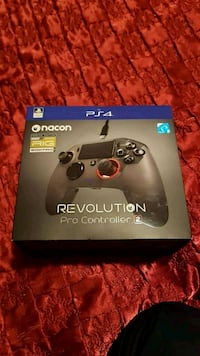 PS4 Nacon Revolution Pro Controller 2 Ring Edition Nürtingen, 72622