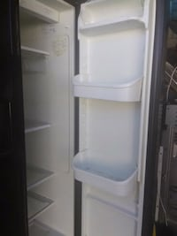 Side By Side Refrigerator  Reedley