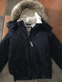 BENCH winter bomber coat boys 9-10 Laval, H7M 5K1