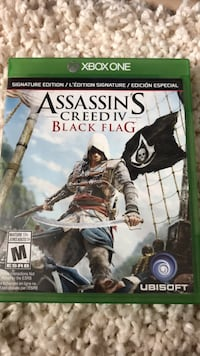 Assassins Creed Black Flag Guelph, N1C 1E3