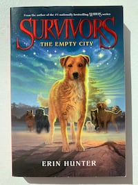 Survivors: The Empty City(book #1) Colwood, V9C 3V9