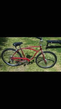 80s 5-speed Schwinn Covina