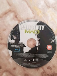 Pes3 call of duty MW3 oyun Uzun Mustafa, 81010