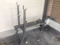 Bench Press (bench only) Ottawa