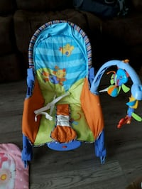 Fisher Price Rocker  St. Catharines, L2S 1B7
