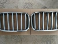 BMW X3, X4 Grilles Westminster