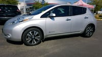 Nissan - Leaf SL - 2013 Richmond