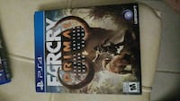 Far cry primal ps4 Sault Ste. Marie