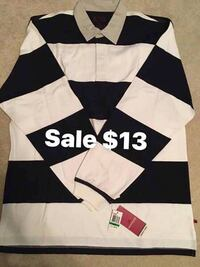 New & Used Ralph Lauren Men's L/XL
