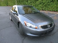Honda - Accord - 2008 Portland
