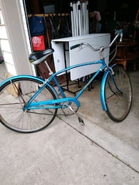 1969 Schwinn Bike Saint Paul, 55106