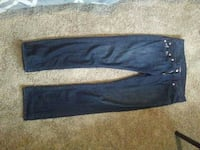 Authentic True Religion Straight Cut Jeans!