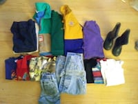 Boys clothes Brampton, L6S 3M2