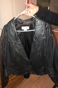 Jacket leather Mount Airy, 21771